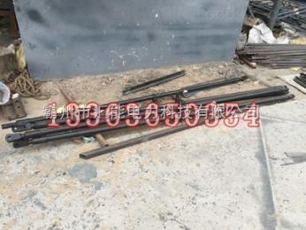 AAA整杆器  齐全调节丝杠式整杆器 支柱调整器厂家 方杆 槽钢 H型钢柱调整器 调直器