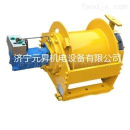 YS液压绞车丰县2吨液压绞车价格 小型卷扬机生产厂家