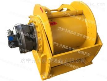 YS系列液压绞车国内卷扬机品牌 十吨液压绞车生产厂家