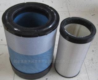 空压机滤筒自洁式空气过滤器配套滤筒