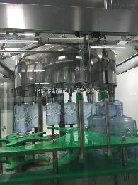 全自動桶裝純凈水生產設備