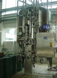 ZS-WUT-1无菌罐系统   牛奶 饮料缓存罐