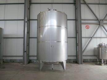 ZS-DTK-1单层罐,不锈钢罐,饮料设备