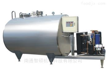 ZS-cg-1直冷式儲奶罐