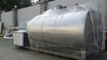 ZS-t-101直冷式儲奶罐