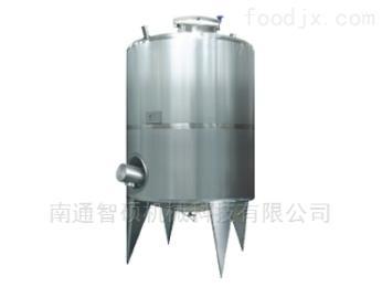 ZS-3T-2三层侧搅拌控温罐  奶仓  糖浆储罐