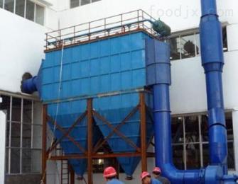 布袋除尘器布袋除尘器加工订制价格优惠厂家