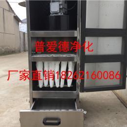 SH-C耐高温布袋除尘器