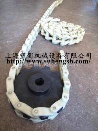 標準非金屬刮板機鏈條