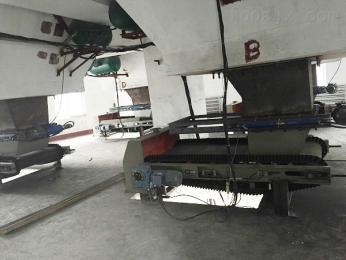 LR-LBW定量皮帶秤裝車系統