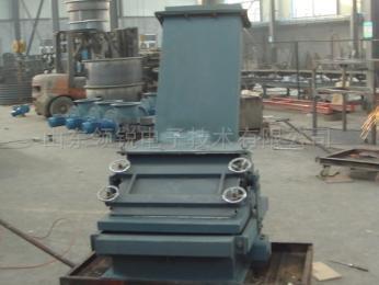 LR-DLD/DLM高精度固体流量计、山东领锐、厂家直销