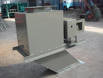 LR-DLD/DLM新型固体流量计 山东领锐 维护简便