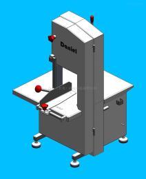 BT101-BT102排骨锯骨机设备