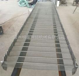 型號齊全304不銹鋼鏈條輸送網帶,速凍隧道網帶,海鮮清洗機網鏈。
