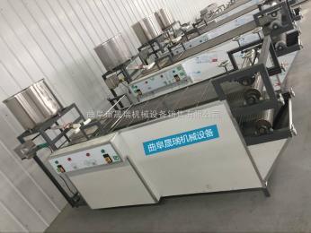 SR長期促銷豆腐皮機 不銹鋼 經久耐用豆腐皮機 千張機