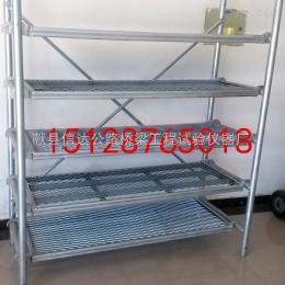 恒温恒湿养护室架子混凝土试块标准养护架标准养护室架子