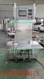 HG-TXQ-02 廠雙頭清洗機