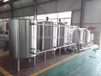 200L精釀啤酒設備啤酒設備報價