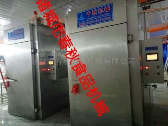 千叶豆腐丝设备千叶豆腐专用蒸箱300L(没有锅炉也能用)