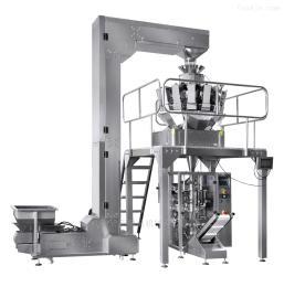 JT-420W全自动薯片立式包装机