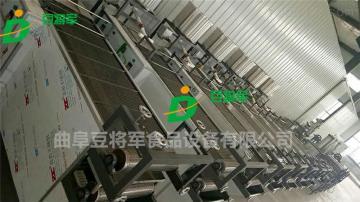 D-200供應千張豆腐皮機設備商用千張機