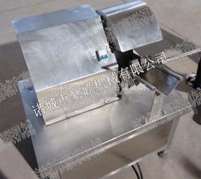 HLPB-T1豪联HLPB-T1 烤猪蹄劈半机