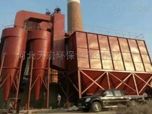 除尘设备厂家脉冲布袋除尘器的品牌优势