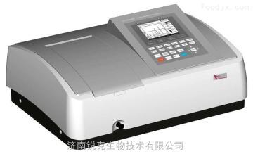 UV-3200美谱达扫描型紫外可见分光光度计