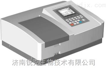 UV-6100国产美谱达UV-6100紫外可见分光光度计