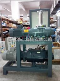 TDK1800锂电池专用真空泵,动力电池无油真空系统SVC干式螺杆真空泵TDK1800