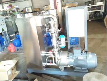 TDK800锂电池真空泵机组,动力电池专用真空泵,不锈钢材质,PLC自动控制