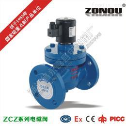 ZCZP永嘉县电磁阀厂ZCZP-16C蒸汽电磁阀