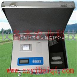新疆有机肥检测仪YBQ-YJ-A厂家直销