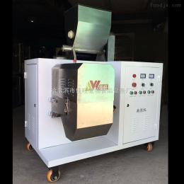 JWK-150C-D狗糧設備 狗糧機 寵物食品膨化機