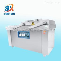 DZ-600/2S厂家直销 休闲膨化全自动食品包装机械真空