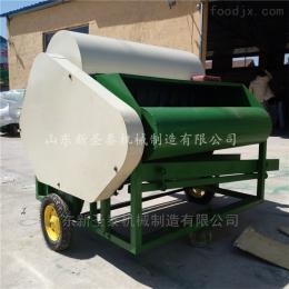 st-400徐州青毛豆采摘机