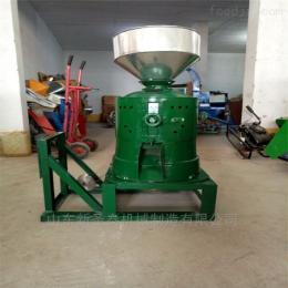 st-330小型稻谷碾米机
