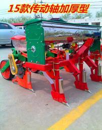 BZ-2多功能玉米播种机