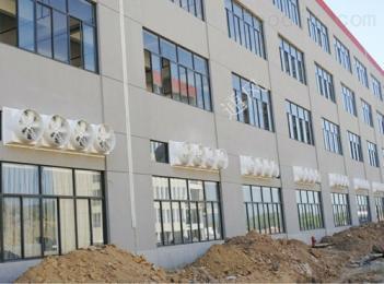 玻璃钢负压风机型号由苏州风机生产列举