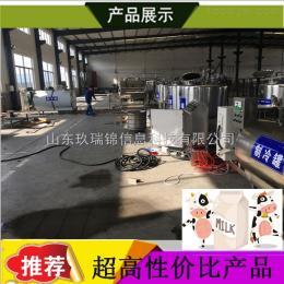 牛奶生產線-牛奶生產線廠家