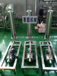 GL-1白酒精密过滤机,葡萄酒过滤设备