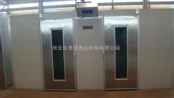 OMJ-4/16歐美佳可為您搭建溫濕度精確控制、可定時醒發室