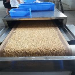 sd-20kw低溫殺菌方式助力燕麥片殺菌生產