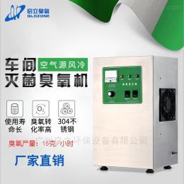 啟立10g臭氧發生器 食品廠車間臭氧消毒機