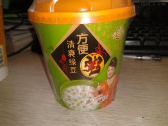 Medlon590Aw杯装酸辣汤包装机