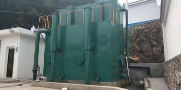 循環水過濾器設備101