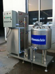 100型200型小型酸奶生产线  大型牛奶加工设备