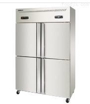 四门厨房冰箱