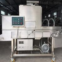 GFJ-400多功能上粉机专用于多种食用粉