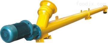 GL120管式螺旋輸送機價格-滄州洪捷機械生產廠家